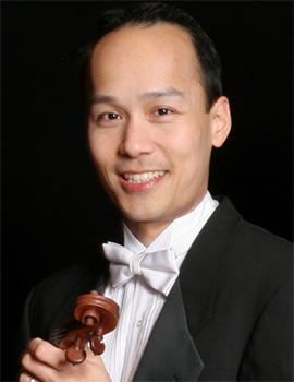 Terence Tam - Violinist